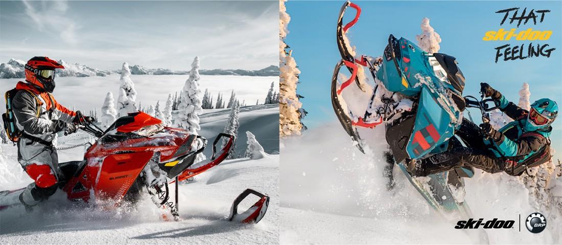 2019 Ski-Doo